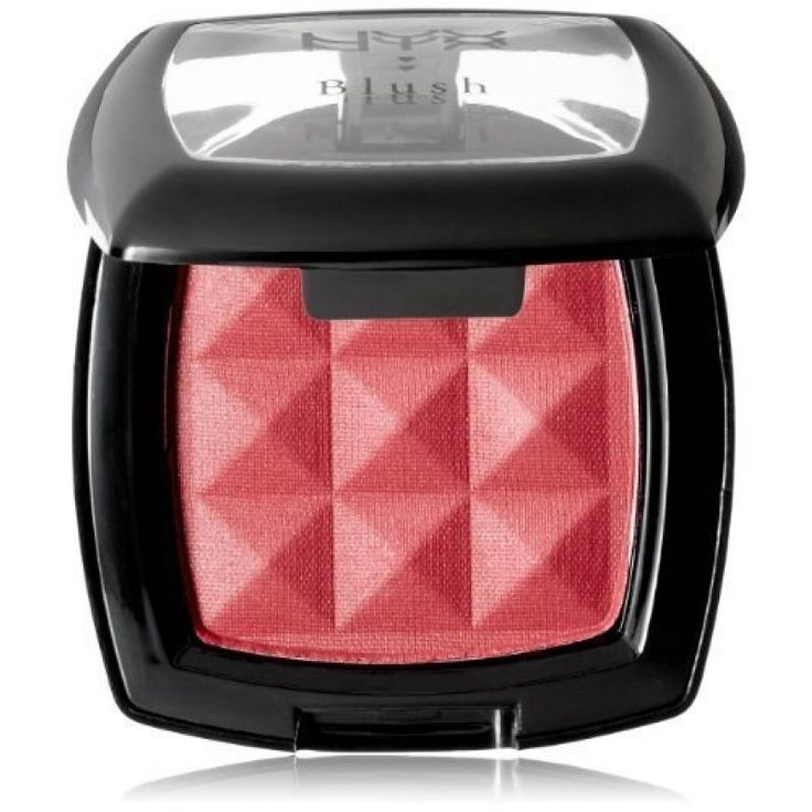 Το υψηλής ποιότητας Powder Blush της ΝΥΧ δίνει φυσική λάμψη και υγιή όψη στα μάγουλα και τα ζυγωματικά σου! Με pigmented σύσταση και πουδρένια υφή, χαρίζει μακράς διάρκειας αποτέλεσμα.Περιεκτικότητα: 4gΤο NYX Powder Blush είναι Cruelty – Free.