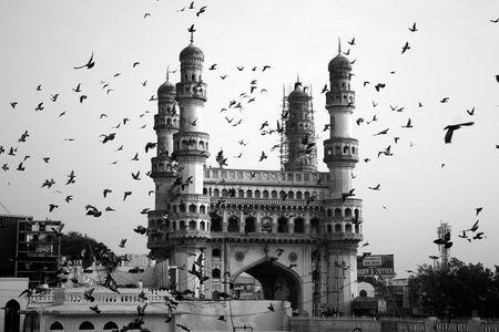 Icon Of Hyderabad Photo by Ramakrishna Nistala -- National Geographic Your Shot