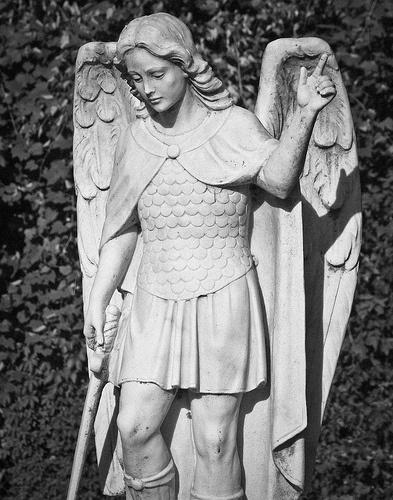 Stone Angel III