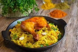 Znalezione obrazy dla zapytania dania kuchni marokańskiej