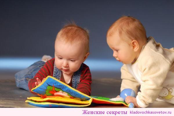 Универсальные правила гармоничного развития ребенка  Бытовые заботы о младенце – кормить, мыть, лечить, гулять – часто занимают большую часть времени мамы и папы. Тогда как у малыша раннего возраста есть огромный потенциал для развития, и не стоит упускать этот благоприятный период. А несколько проверенных правил помогут родителям организовать первые уроки для крохи. http://kladovochkasovetov.ru/roditelyam/universalnyie-pravila-garmonichnogo-razvitiya-rebenka.html