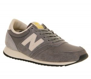 new balance dames 420 stainless steel