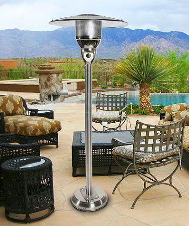 Outdoor Heaters ...