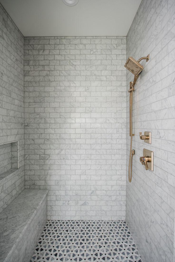 Magnolia Design & Construction | Master Bathroom |…