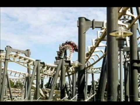 Wonderland: The Science Behind The Rides (Structures & Mechanisms)