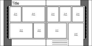 9 pics: Scrapbook Ideas, Layout Sketch, Photo Layout, Scrapbooksketch, H2H Scrapbook, Double Scrapbook, Scrapbook Layout, Scrapbook Sketch, Heart Challenges