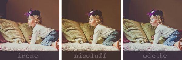 RAW Lightroom/ACR Presets » Kellie Hatcher Photography