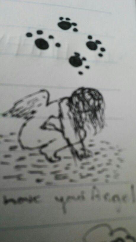 Angel# pen