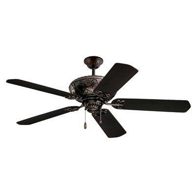 Emerson Electric CF670 52-in Devonshire Ceiling Fan