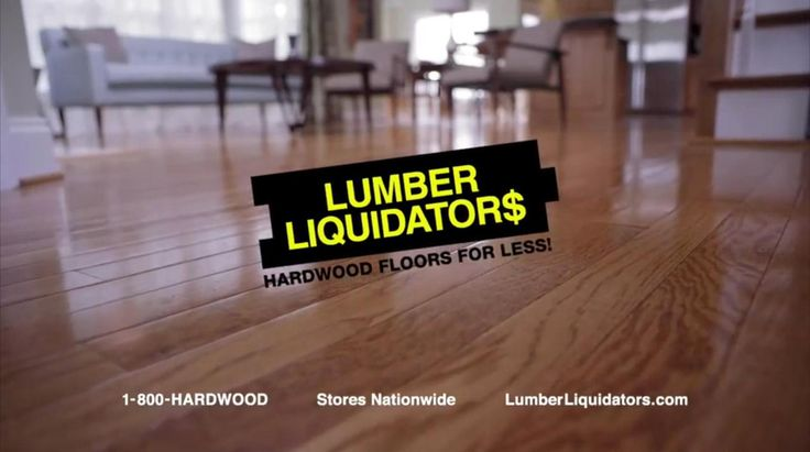 60 Minutes found that Lumber Liquidators' Chinese-made laminate flooring contains amounts of toxic formaldehyde that may not meet health and safety standards