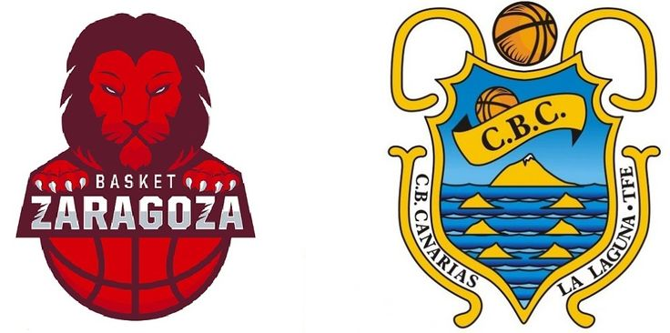 El Canarias juega en SuperBasket Canarias Radio, en directo desde Zaragoza