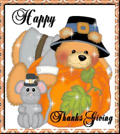 animated gif thanksgiving ecards | ... animated gif images for Orkut, Myspace, Facebook, Hi5, Tagged
