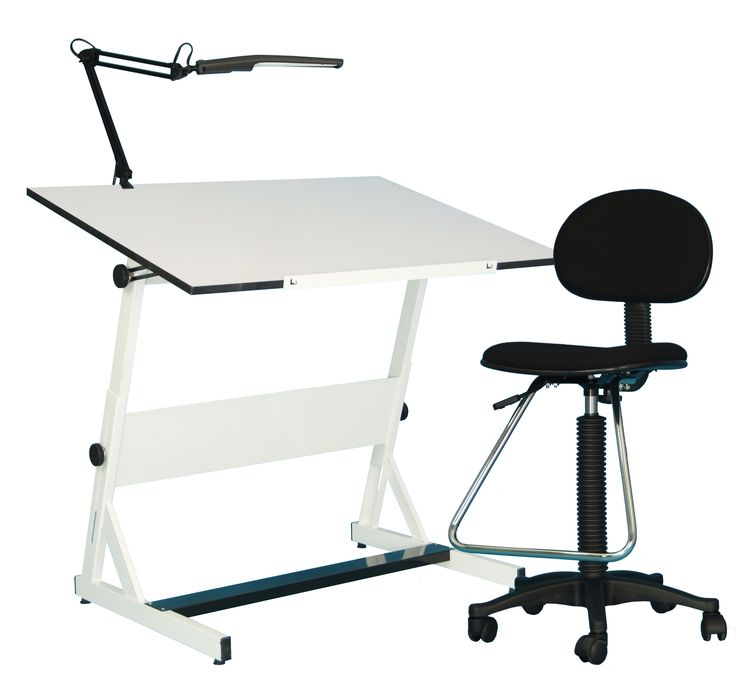 Best 25 contemporary drafting tables ideas on pinterest for Ikea drafting table with lightbox
