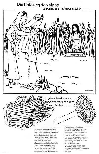 Kinderseite | Katholische Pfarrgemeinden in Saarlouis-Fraulautern