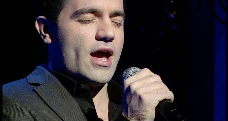 QVC: Ramin Karimloo - Music of the Night (+playlist)