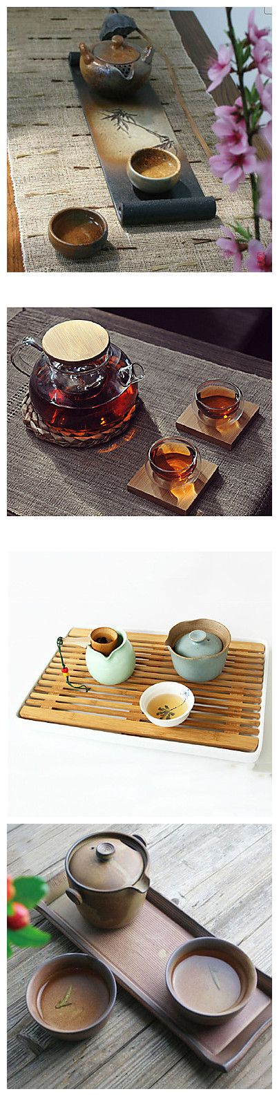 Traditional tea sets serve as both decoration and a way to enjoy your afternoon tea. Choose your style today.