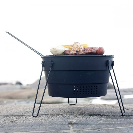 best 25 barbecue portable ideas on pinterest diy camping get pocket and portable bbq. Black Bedroom Furniture Sets. Home Design Ideas