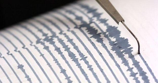Sismo de magnitud 5,8 sacude el Pacífico salvadoreño sin causar víctimas