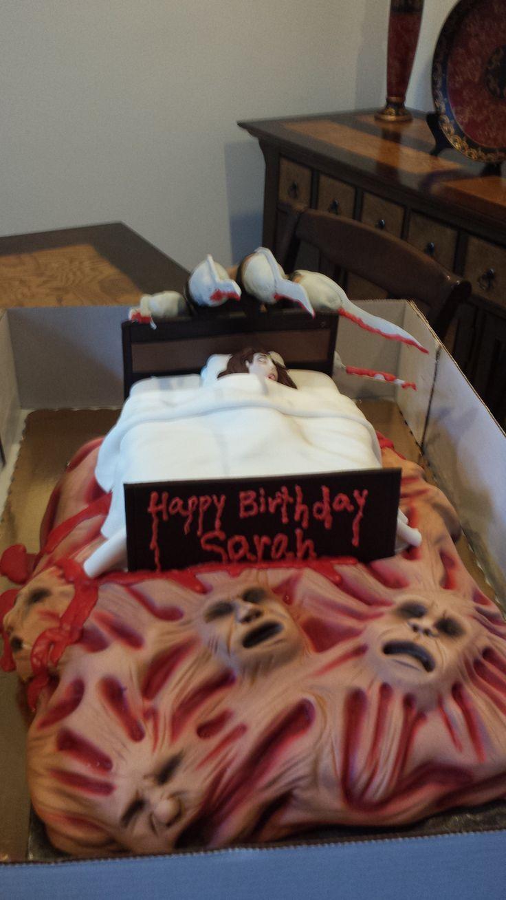 Elm Street Bakery Cakes