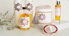 Enter the Satya Jewelryy & REN Giveaway! http://woobox.com/b8mhmx/hy00kk