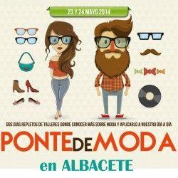 #Talleres #Gratis #Fashion en #Albacete ^_^ http://www.pintalabios.info/es/eventos_moda/view/es/1558 #ESP #Evento #Promociones