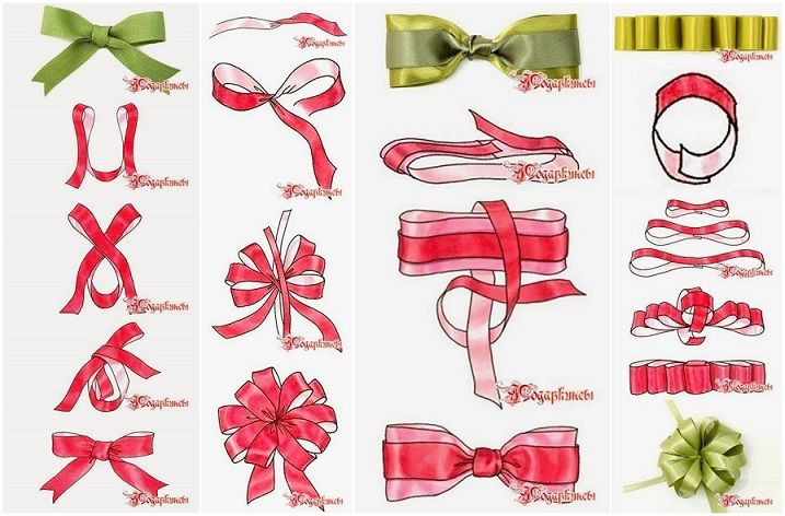 6 Beautiful Satin Bow Tutorials | DIY Cozy Home Has several different bows on the page must use Google Chrome translate unless you are German lol.