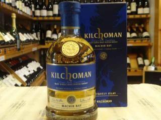 KILCHOMAN Machir Bay - Whisky écossais