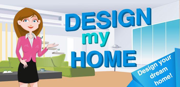 Design My Home Home Decor Model