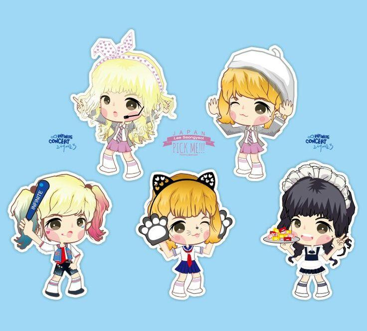 Pick Me Yeol Japan