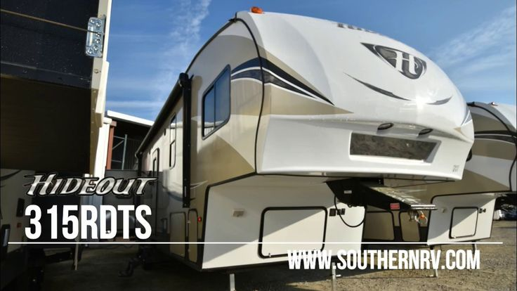 2017 Keystone Hideout 315RDTS at Southern RV in McDonough, Georgia  #rv #gorving #tinyhouse #Travel #camping #camp #KeystoneRV #HIDEOUT #315rdts #glamping #Tinyhome