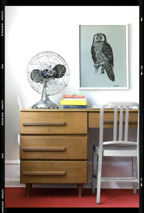 1006 Navy Chair: Modern Home Offices, 1006 Navy, Owl Fans, Owl Perfect, Navy Chairs, Modern Icons, Fans Pomboart, Emeco Chairs, Photo