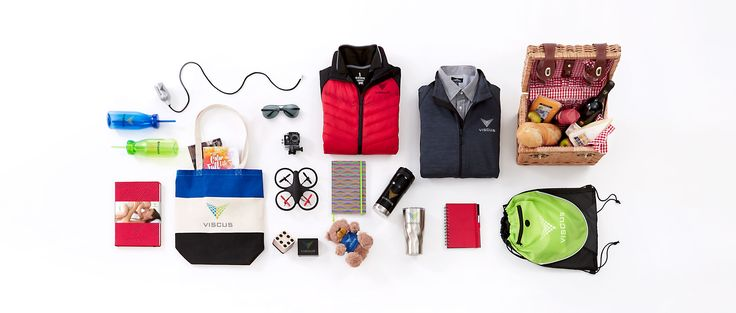 Looking for the best promotional items of 2017? Check out our expert advice on custom promotional products from the team at Think Logo.