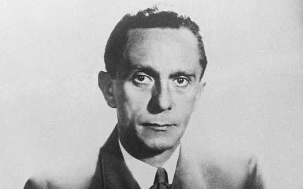 Goebbels by Peter Longerich, review: 'meticulous and highly readable'  A revisionist account of Joseph Goebbels reveals him as a fanatical, hate-filled narcissist, says Tim Bouverie  http://www.biographicalinquiries2.com/goebbels-by-peter-longerich-review-meticulous-and-highly-readable
