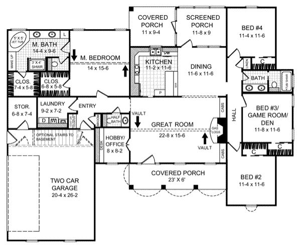 Best 25 country style house plans ideas on pinterest for French house plans 2000 square feet