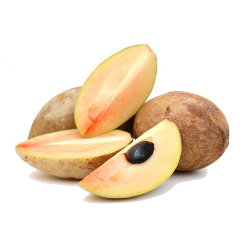 healthy fruit ideas sapodilla fruit