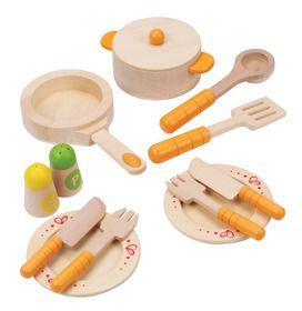 Little gourmet set from O'Nessy's Ltd