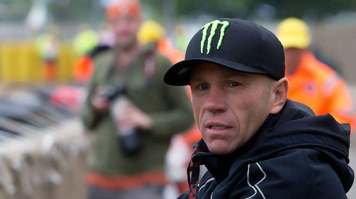 "MotoGP – Randy Mamola: "" Jorge Lorenzo vive com medo de cair"""
