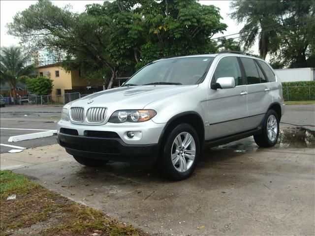 2004 #BMW #X5 #Cars - #Miami, FL at #Geebo