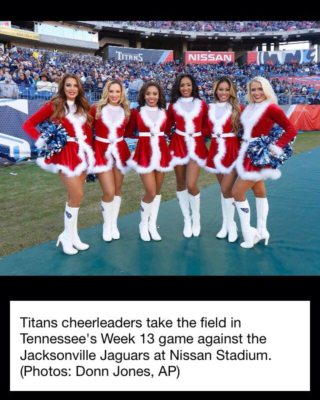 Tennessee Titans Cheerleaders  Tennessee Titans Cheerleader Titans Cheerleaders  NFL cheerleaders  NFL cheerleader  http://m.titansonline.com/cheerleaders/