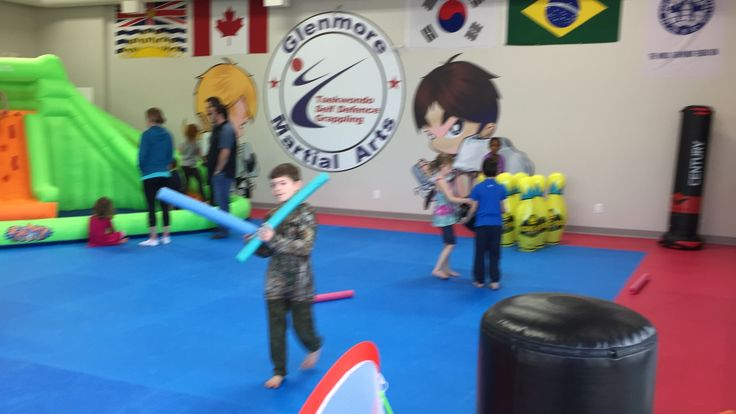 Our Birthday Parties are the best!!   Come book your next party with us now.   www.glenmoremartialarts.com 250-868-8690  #birthdayparty #parties #fun #games #martialarts #glenmoremartialarts #kelowna  #birthdayparties #glenmore
