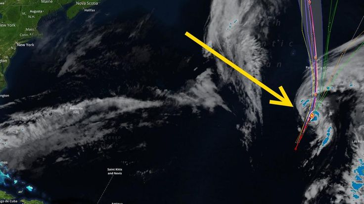Hurricane Alex has formed in the Atlantic, prompting a hurricane warning for the Azores.