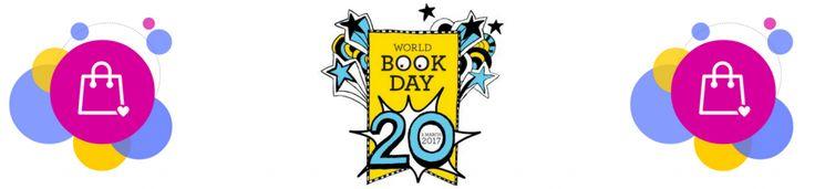 Argos World Book Day Fancy Dress Sale NOW ON!