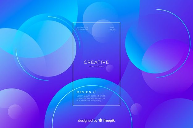 Download Gradient Geometric Shapes Background For Free Background Design Vector App Background Conceptual Illustration