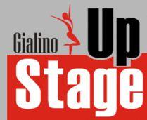 ΓΥΑΛΙΝΟ UP STAGE - Tranzistoraki's Page!