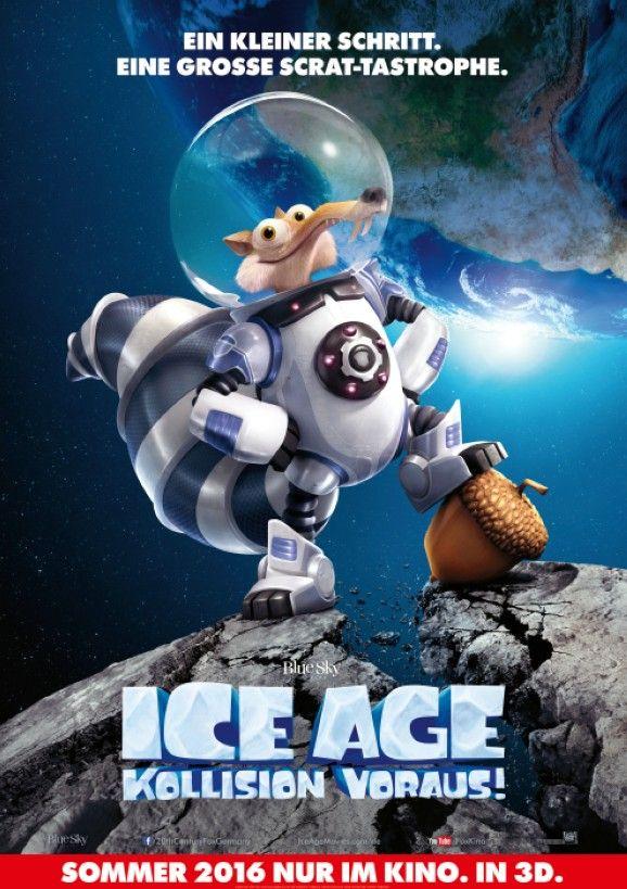 Ice Age 5 Online Schauen
