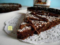 torta alla nutella con 2 ingredienti 2