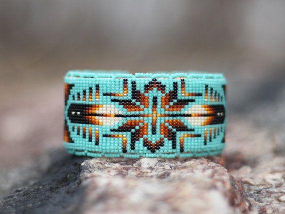 Native American Oglala Lakota handgemaakte door JaidaGreyEagle