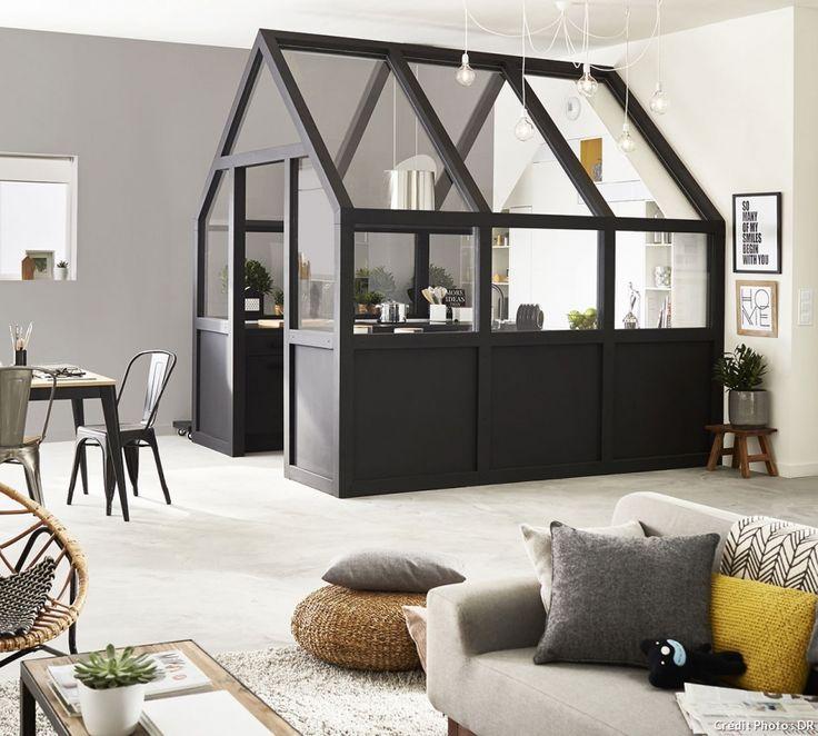 Best 25 serre en bois ideas on pinterest cabane jardin - Prix d une serre de jardin ...
