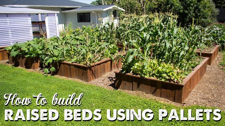 271 best raisedbeds vertical gardening or boxed planters for Vertical pallet garden bed