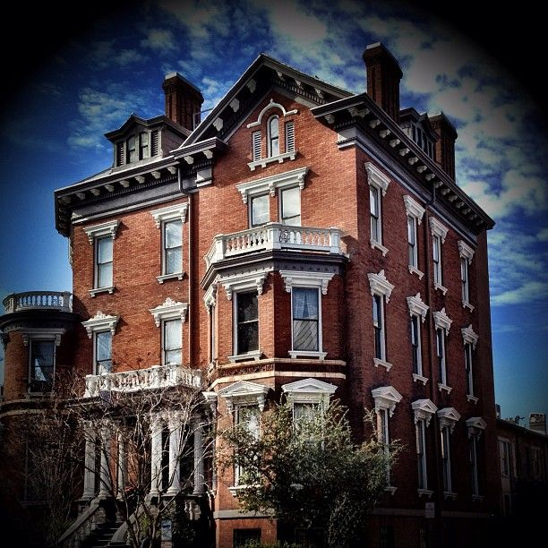 The Kehoe House In Savannah Ga Haunted Wver It S Beautiful